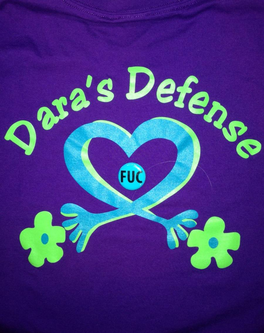 The 8th Annual Dara's Defense F.U. Cancer Music Festival